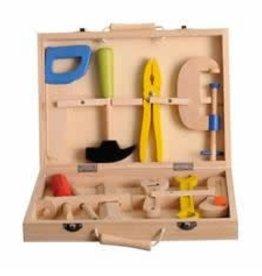 Egmont Toys Tools Box