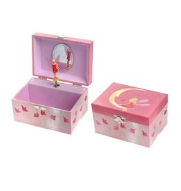 Egmont Toys Moon and Fairy Musical Jewelry Box