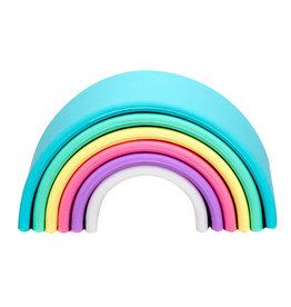 Dena Pastel Rainbow Teether
