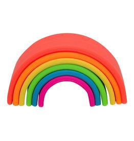 Dena Neon Rainbow Teether