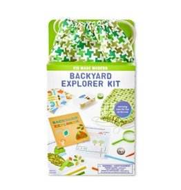 Kids Made Modern Backyard Explorer Kit