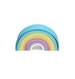 Dena Pastel Rainbow Teether