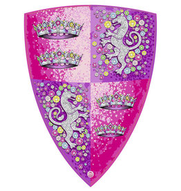 Liontouch Crystal Princess Shield
