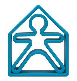Dena Blue House Teether