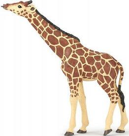 Papo Giraffe Head Raised