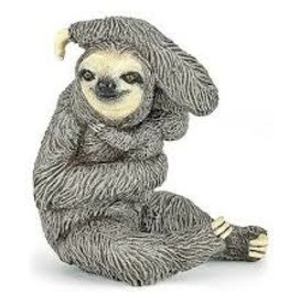 Papo Baby Sloth with Baby