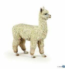 Papo alpaca