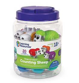Learning Resources Counting sheep
