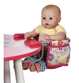 Adora Dolls Table Feeding Seat