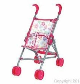 Adora Dolls small umbrella stroller