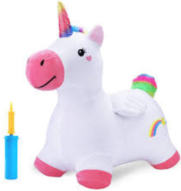 iplay ilearn Hopping Unicorn