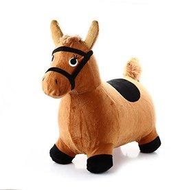 iplay ilearn Hopping Horse