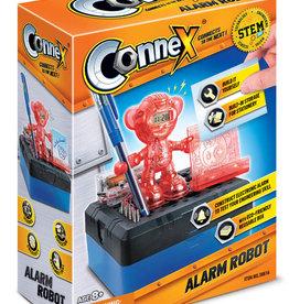 Connex Alarm Robot