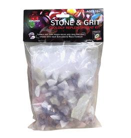 U Explorer Stone and Grit Replenishment Kit