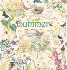 Outset Games 1000 Piece Country Diary: Summer