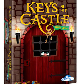 Outset Games Keys to the Castle: Deluxe Edition