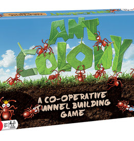 Outset Games Ant Colony