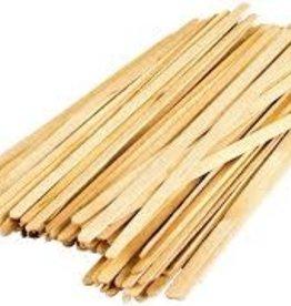 TCR Skinny Craft Sticks 120 Pieces