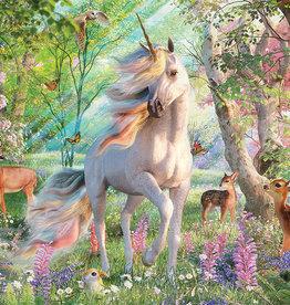 Cobble Hill 2000 Piece Unicorn and Friends