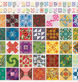 Cobble Hill 2000 Piece Quilt Blocks