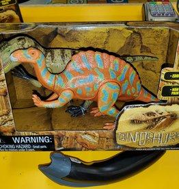 TEDCO Iguanodon Playset