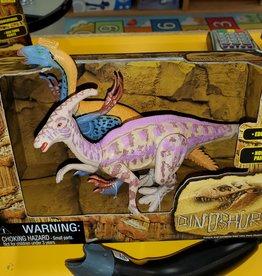 TEDCO charonosaurus playset