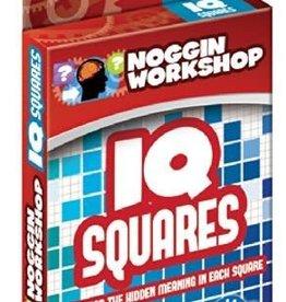 Cobble Hill IQ Squares