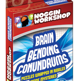 Cobble Hill Brain Bending Conundrums