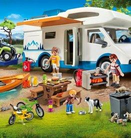 Playmobil Camping Adventure 9318