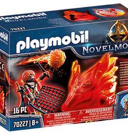 Playmobil Novelmore Spirit of Fire