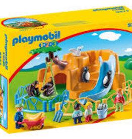 Playmobil 123 Zoo 9377