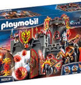 Playmobil Burnham Raiders Fortress