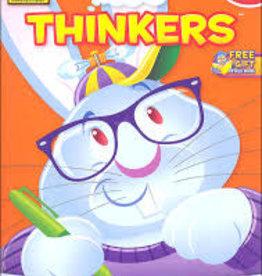 School Zone Little Thinkers 1st