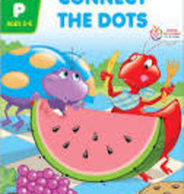 School Zone Connect the Dots preschool