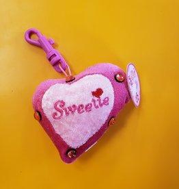 Aurora Sweetie Key Chain