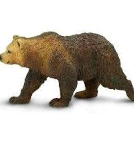 Safari Ltd Grizzly Bear