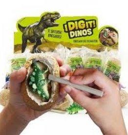 Thames & Kosmos Dig it Dinos