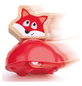 Hape Push and Run Fox