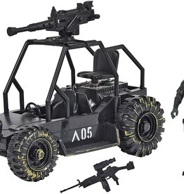 Elite Force Delta Force Attack Vehicle