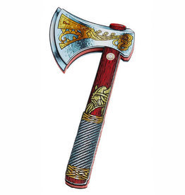 Liontouch Viking axe harald