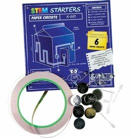 Teacher Created Resources STEM starters: Paper Circuits