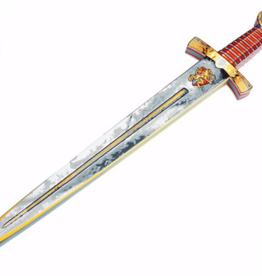 Liontouch Prince sword