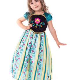 Little Adventures Scandinavian Princess Coronation Small
