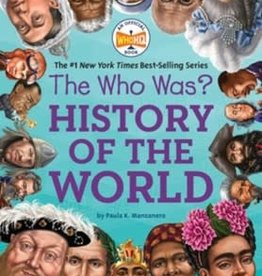 Who-HQ The Who was? History of the world