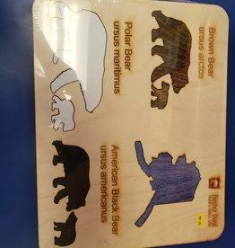 Bashor Blast Alaskan Bear Puzzle