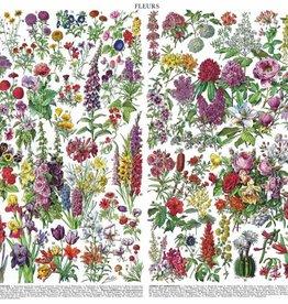 New York Puzzle Flowers - Fleurs 1000 PCS