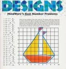 MindWare Math Mosaics: Division Designs