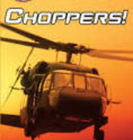 Random House Choppers by S. A. Kramer