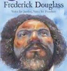Random House Fredrick Douglas by Frank Murphy