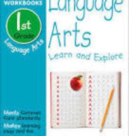 DK Children Language Arts 1st Grade